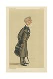 Sir James Taylor Ingham Reproduction procédé giclée par Sir Leslie Ward