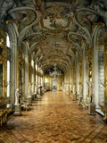 Hall of Mirrors, Palazzo Doria Pamphilj, Rome Photographic Print