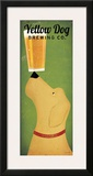 Yellow Dog Brewing Co. Prints by Ryan Fowler