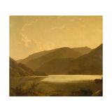 Ullswater, 1795 Giclee Print by Joseph Wright