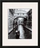 Canal de Veneza Arte por Cyndi Schick