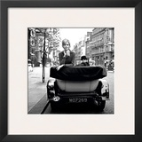 Lucinda in London, 1959 Posters by Georges Dambier