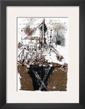 Untitled, XXieme siecle Pôsters por Johnny Friedlaender