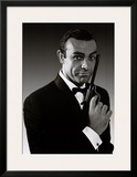 James Bond Prints