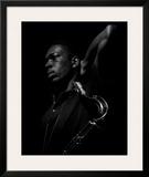 John Coltrane Prints by Francis Wolff