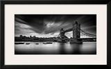 Tower Bridge Posters by Marcin Stawiarz