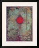 Ad Marginem, c.1930 Prints by Paul Klee