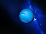 Neptune Photographic Print by Detlev Van Ravenswaay