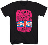 Keith Moon - Exploding Drummer Skjortor