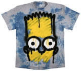 The Simpsons - El Barto T-shirts
