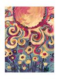 Joyful Light Reproduction procédé giclée par Natasha Wescoat