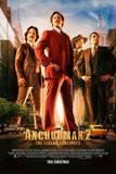 Anchorman 2: The Legend Continues - Will Ferrell, Steve Carrell Posters