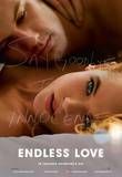 Endless Love - Emma Rigby, Alex Pettyfer advance Poster