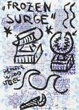 Frozen Surge Limited Edition by Heiko Raepple