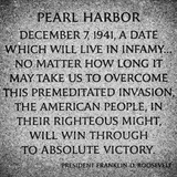 Pearl Harbor Tablet by President Franklyn D.Roosevelt, Washington D.C, White Frame Square Photographic Print by Philippe Hugonnard