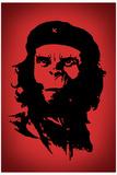Ape Revolution Movie Plastic Sign Placa de plástico