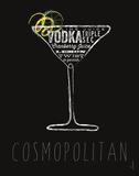 Cosmopolitan Kunst von Stephen Fowler