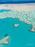 Great Barrier Reef Kunstdrucke