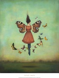 Imago Sky Prints by Duy Huynh
