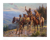 Reverence Poster by Martin Grelle