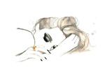 Dreams & Nightmares Giclee-trykk av Jessica Durrant