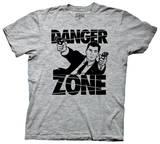 Archer - Gun Battle T-shirts