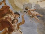The Power of Eloquence Giclée-vedos tekijänä Giambattista Tiepolo