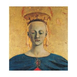 Polyptych of the Misericordia (Virgin of the Mercy) Posters by  Piero della Francesca