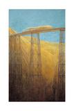 Pacific Railway Prints by Gaetano Previati