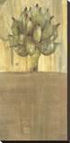 Signs of Life I Trykk på strukket lerret av Elizabeth Jardine