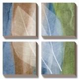 Leaf Stricture I Plakater af John Rehner