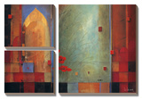 Passage to India Print by Don Li-Leger