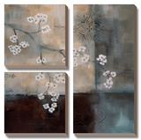 Spa Blossom II Prints by Laurie Maitland