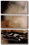 Tobacco and Chocolate II Prints by Laurie Maitland