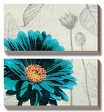 A Touch of Color II Posters by Tandi Venter