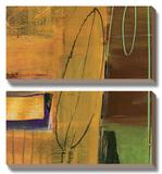 Still Leaf Prints by Leslie Bernsen