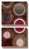 Nature's Spheres II Posters by Leslie Bernsen