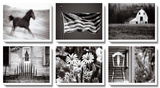 Americana Prints by James O'mara