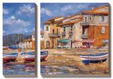 Water's Edge Prints by Malcolm Surridge