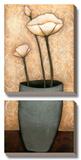 Mon Jardine I Art by H. Alves