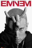Eminem - Horns Kunstdrucke