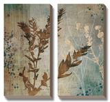 Organic Elements II Prints by Tandi Venter