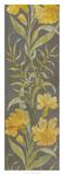 June Floral Panel I Impressão giclée por Megan Meagher