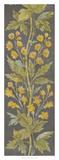 June Floral Panel II Impressão giclée por Megan Meagher