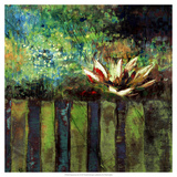 Impressionist Lily I Giclee Print by Danielle Harrington