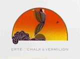 Sunrise Samletrykk av  Erté