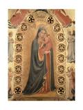 Madonna of the Stars Giclée-vedos tekijänä  Fra Angelico