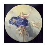 The Assumption of the Virgin, c.1656 Giclée-vedos tekijänä Philippe De Champaigne