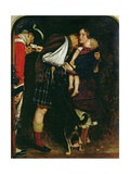 The Order of Release, 1853 Giclee Print by John Everett Millais