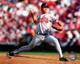 Atlanta Braves - Greg Maddux Photo Photo